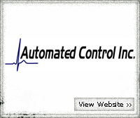 Automated Control Los Angeles Web Design