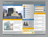 Building Contractors Templates Image 7