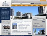 Building Contractors Templates Image 14