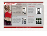 Fitness Template Image 2