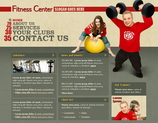 Fitness Template Image 4