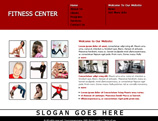 Fitness Template Image 10