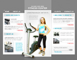 Fitness Template Image 12