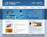 Fitness Template Image 17