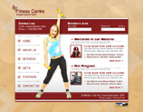 Fitness Template Image 18